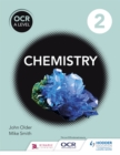 Image for OCR A level chemistryYear 2: Student book