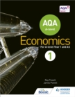 Image for AQA A-level economicsBook 1