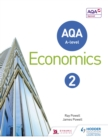 Image for AQA A-level economicsBook 2