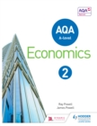 Image for AQA A-level economics. : Book 2