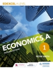 Image for Edexcel A level economicsBook 1