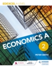 Image for Edexcel A level economicsBook 2