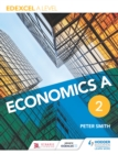 Image for Edexcel A level economics. : Book 2