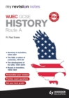 Image for WJEC history. : Route A