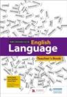Image for WJEC Eduqas GCSE English language: Teacher's book