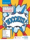 Image for AQA GCSE English language.: (Success!) : Grades 5-9,