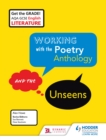 Image for AQA GCSE English Literature Working with the poetry anthology and the unseens.
