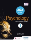 Image for AQA A-level psychologyBook 1