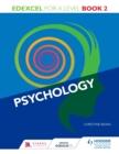 Image for Edexcel psychology for A level. : Book 2