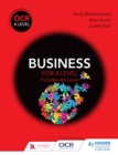 Image for OCR business for A level