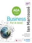 Image for AQA business for A level