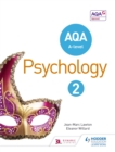 Image for AQA A-level psychologyBook 2