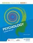 Image for Edexcel psychology for A levelBook 1