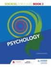 Image for Edexcel psychology for A levelBook 2
