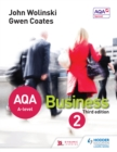 Image for AQA A level business 2