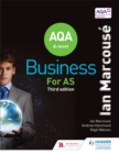 Image for AQA business for AS