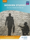 Image for Higher Modern Studies for CfE  : social issues in the UK