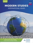 Image for Higher modern studies for CfE  : international issues