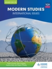 Image for Higher modern studies for CfE: international issues