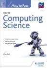 Image for How to pass higher computing for CfE