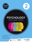 Image for OCR psychology for A levelBook 2
