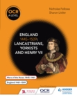 Image for OCR A level history.: (England 1445-1509 : Lancastrians, Yorkists and Henry VII)