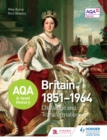Image for Britain 1851-1964: challenge and transformation