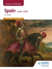 Image for Spain 1469-1598