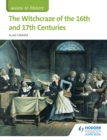 Image for The witchcraze of the 16th and 17th centuries