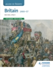 Image for Britain 1900-57
