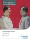 Image for Authoritarian states