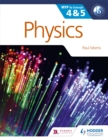 Image for Physics for the IB MYP 4 & 5  : by concept