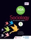 Image for AQA sociology for A Level. : Book 1