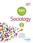Image for AQA sociology for A LevelBook 2