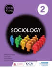 Image for OCR sociology for A Level. : Book 2