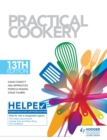 Image for Practical cookery: for Level 2 NVQs and apprenticeships. : Level 2