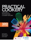 Image for Practical cookery for the level 2 Professional Cookery diploma