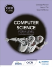 Image for OCR A level computer science  : includes AS level