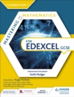 Image for Mastering mathematics for Edexcel GCSEFoundation 1