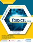 Image for Mastering mathematics for Edexcel GCSE. : Foundation 1