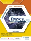 Image for Mastering mathematics for Edexcel GCSEFoundation 2, Higher 1