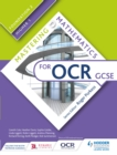 Image for Mastering mathematics for OCR GCSE. : Foundation 2/Higher 1