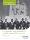 Image for Civil rights and social movements in the Americas post-1945