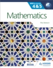 Image for Mathematics for the IB MYP 4 & 5
