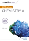 Image for OCR A-level chemistry