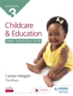 Image for Childcare & education  : early years educator