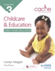 Image for Childcare & education: early years educator