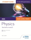 Image for AQA physics2: Student guide