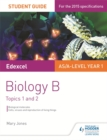 Image for Edexcel biology1: Student guide