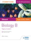 Image for Edexcel biology B. : Student guide 2